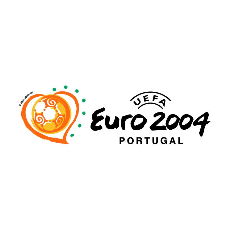 free vector Uefa euro 2004 portugal 32
