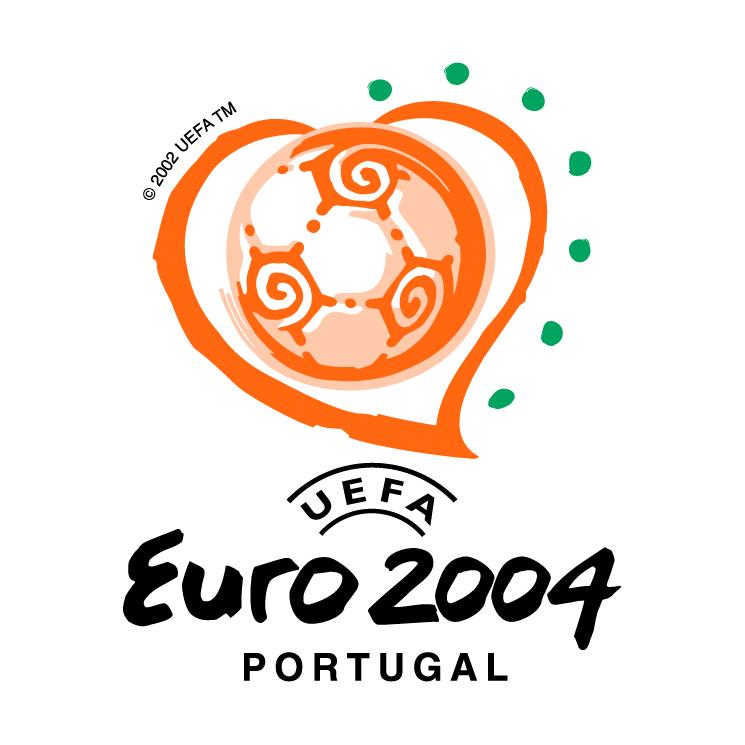 free vector Uefa euro 2004 portugal 35