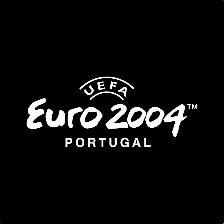 free vector Uefa euro 2004 portugal 39