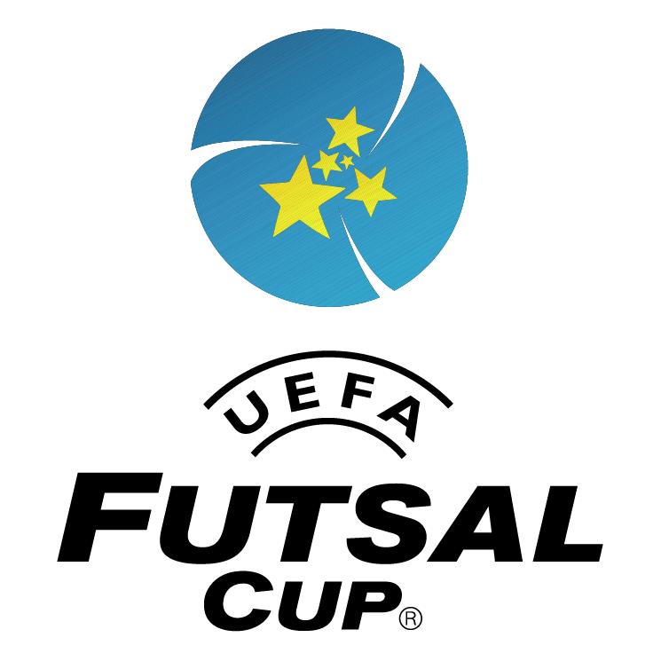 free vector Uefa futsal cup 0
