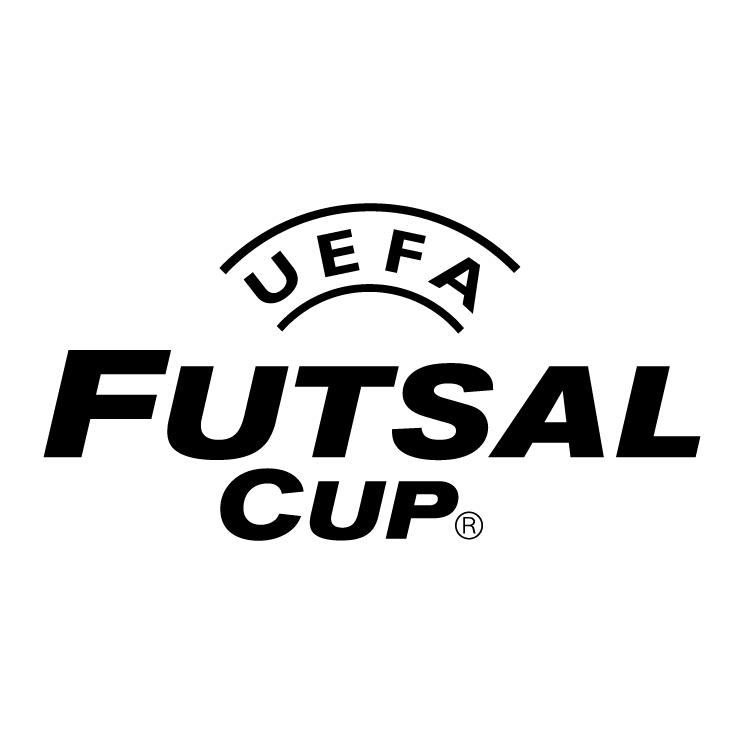 free vector Uefa futsal cup