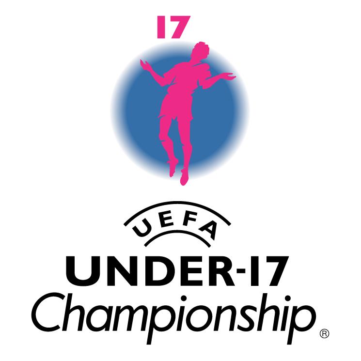 free vector Uefa under 17 championship 0