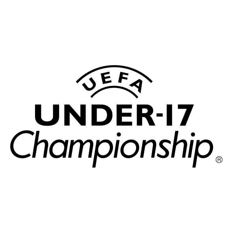 free vector Uefa under 17 championship