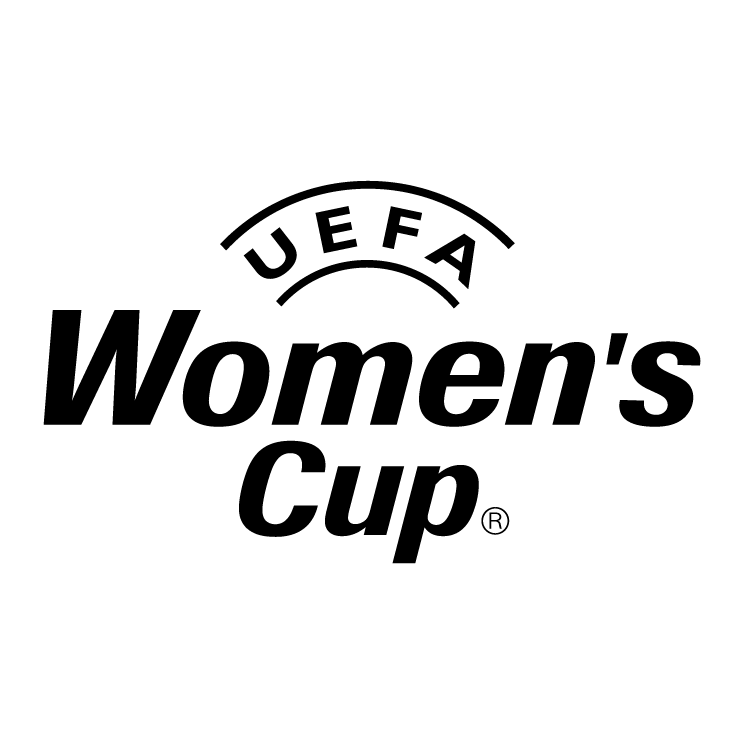 free vector Uefa womens cup