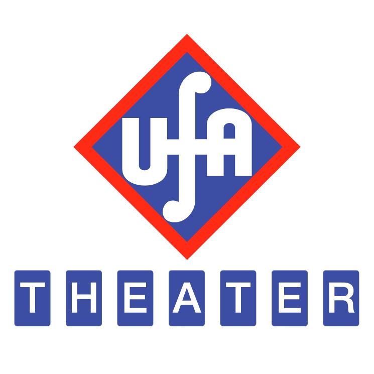 free vector Ufa theater