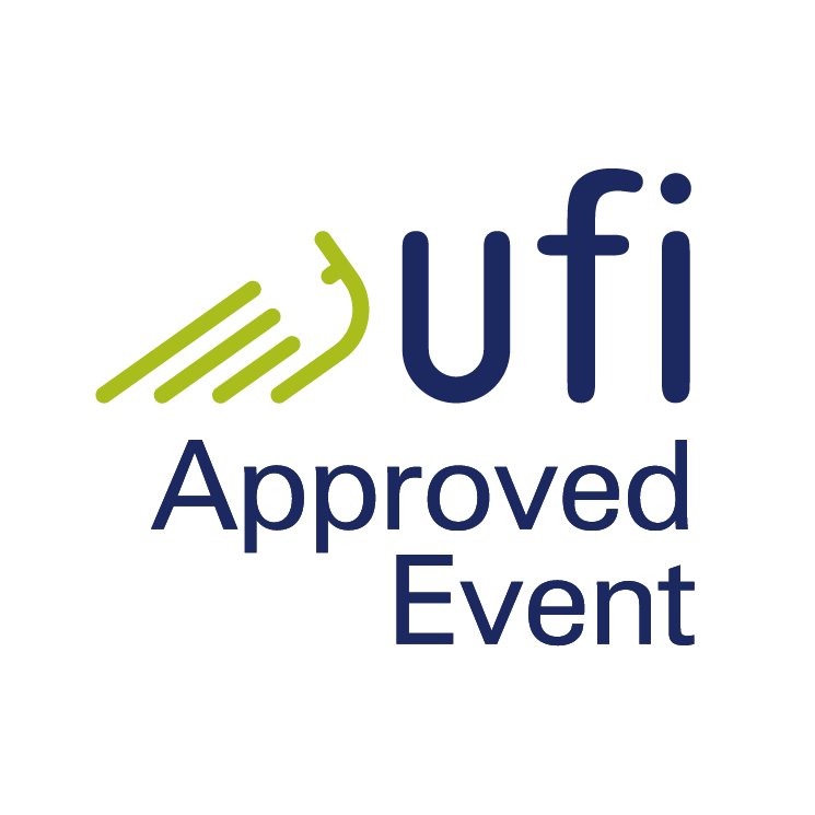 free vector Ufi approved event 1