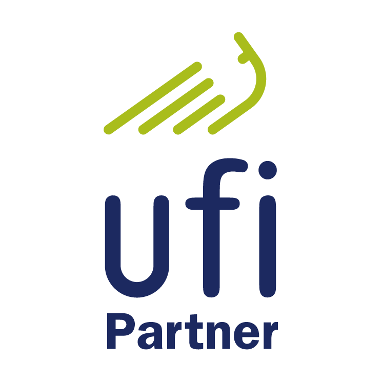 free vector Ufi partner