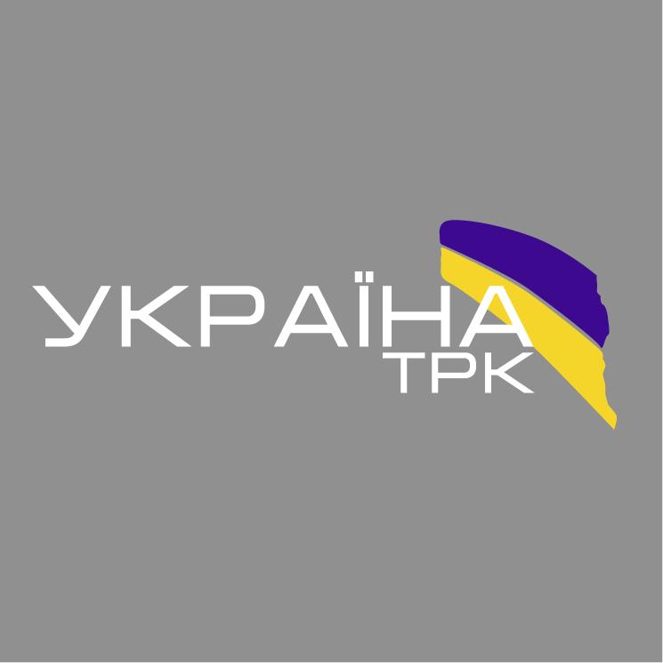 free vector Ukraina trk