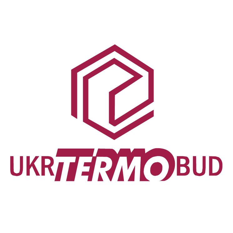 free vector Ukrtermobud