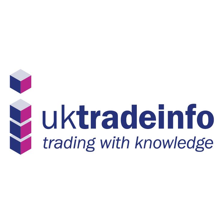free vector Uktradeinfo
