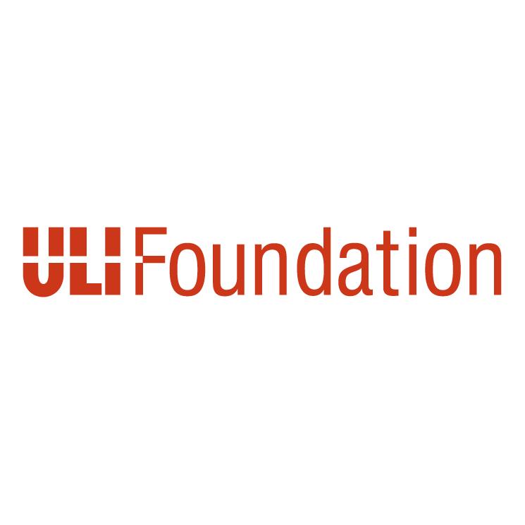 free vector Uli foundation