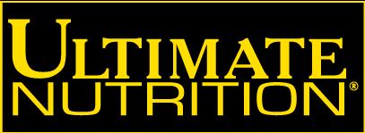 free vector Ultimate Nutririon logo