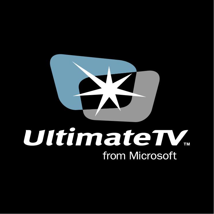 free vector Ultimatetv 4