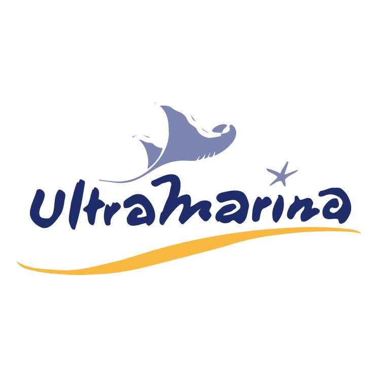 free vector Ultramarina
