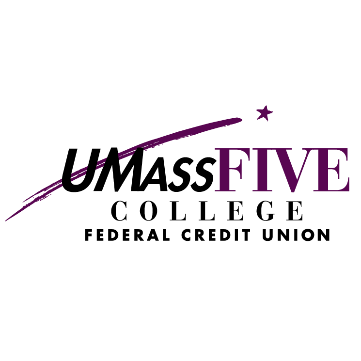 free vector Umassfive college