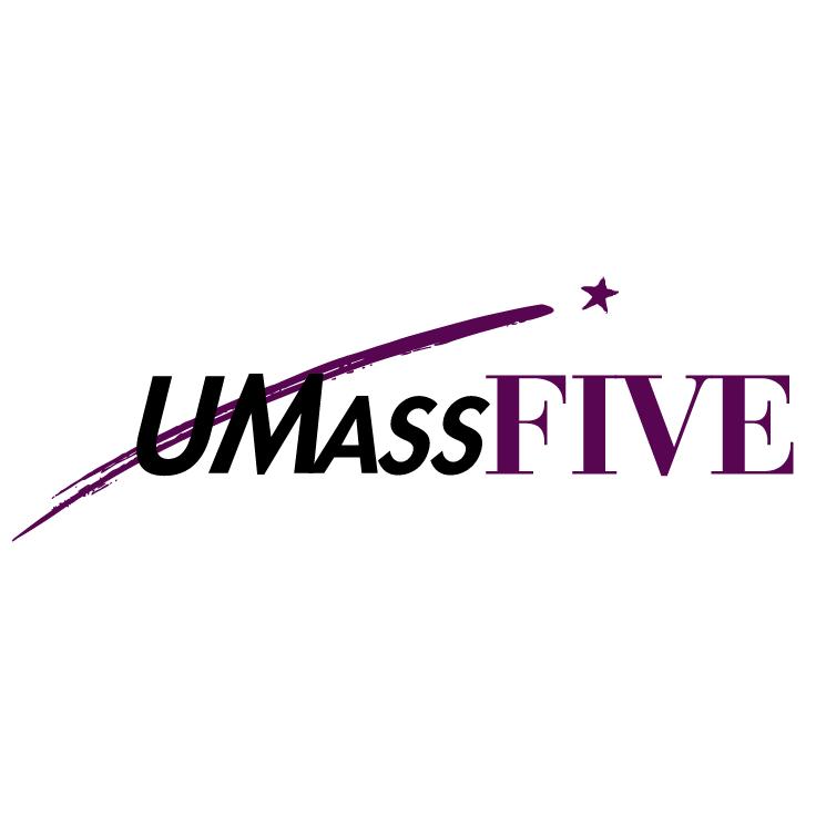 free vector Umassfive