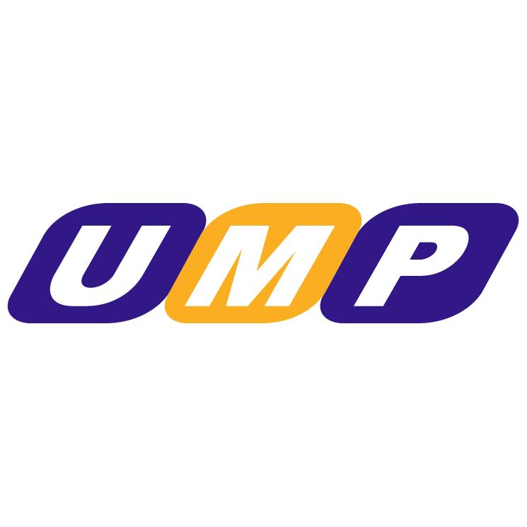free vector Ump