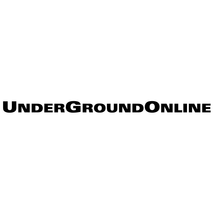 free vector Undergroundonline