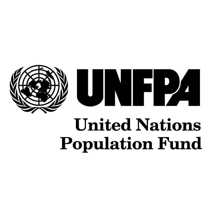 free vector Unfpa