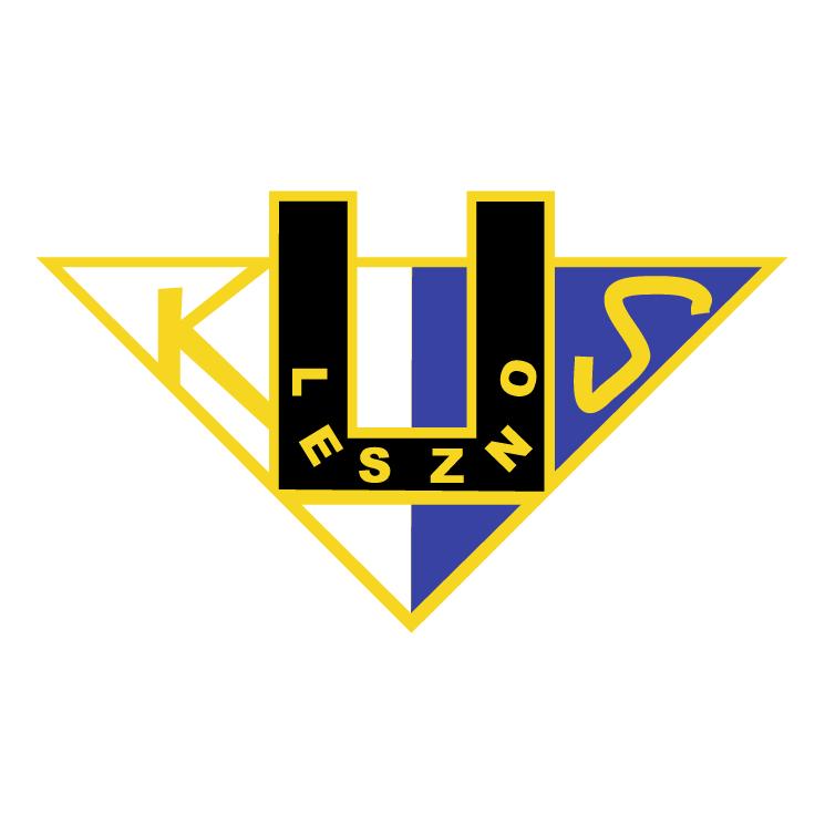 free vector Unia leszno