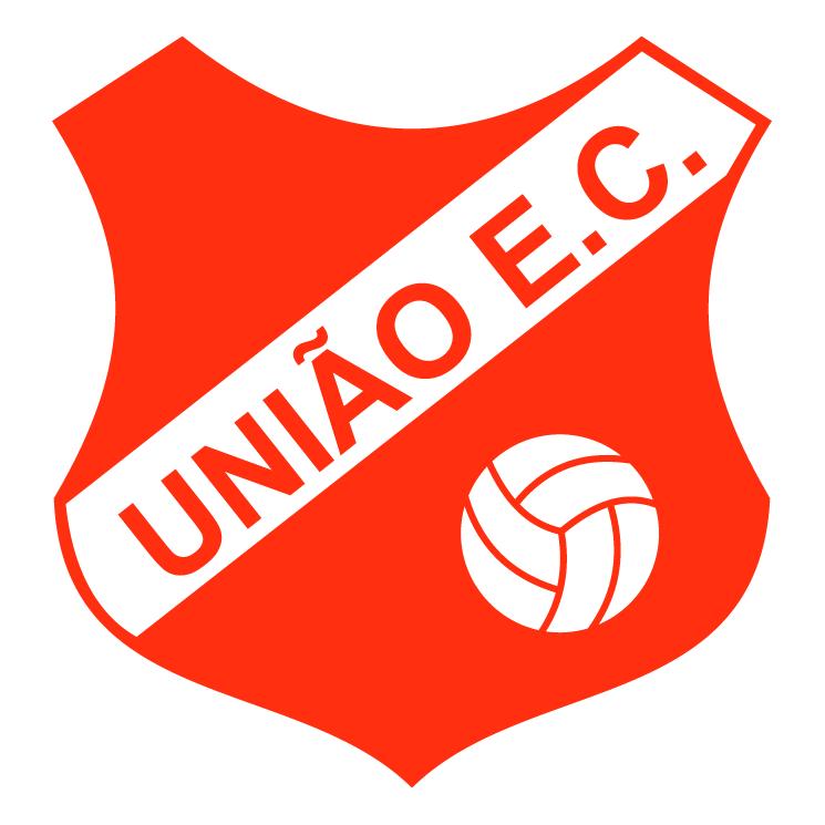 free vector Uniao esporte clube de uniao da vitoria pr