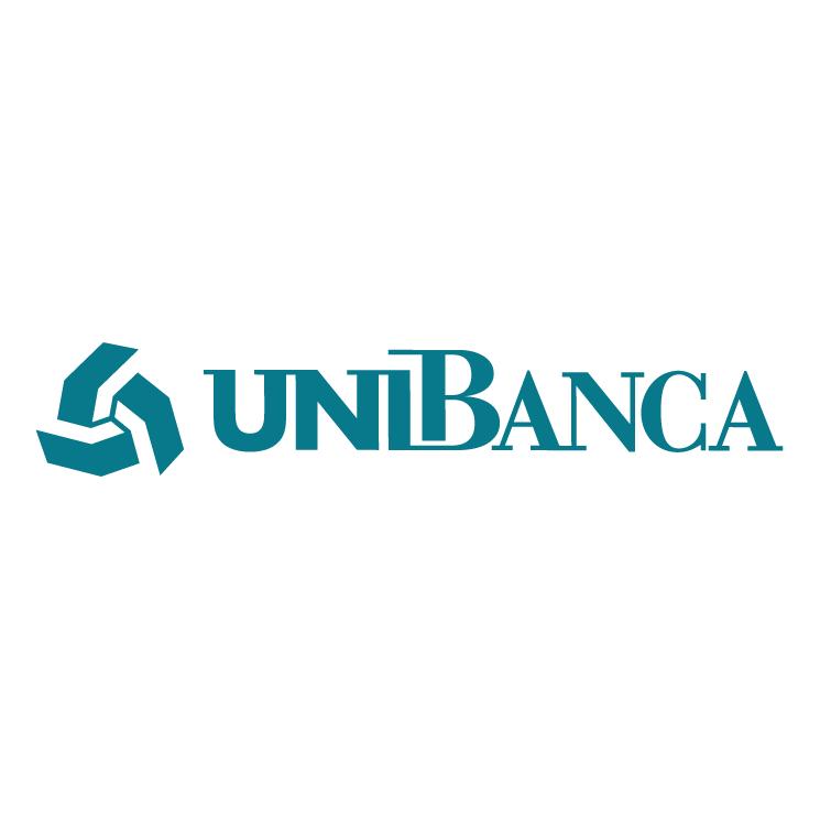 free vector Unibanca