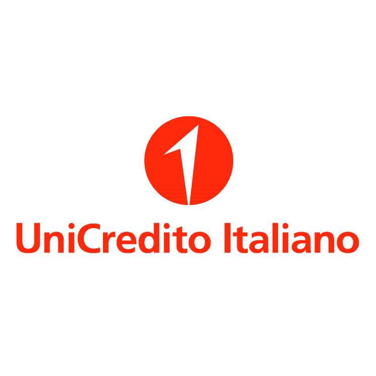 free vector Unicredito italiano