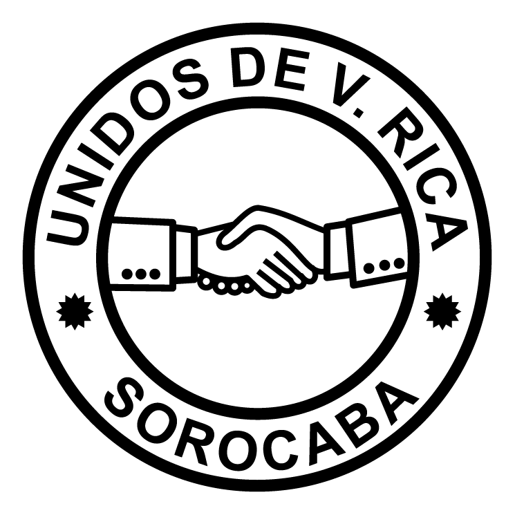 free vector Unidos de vila rica de sorocaba sp