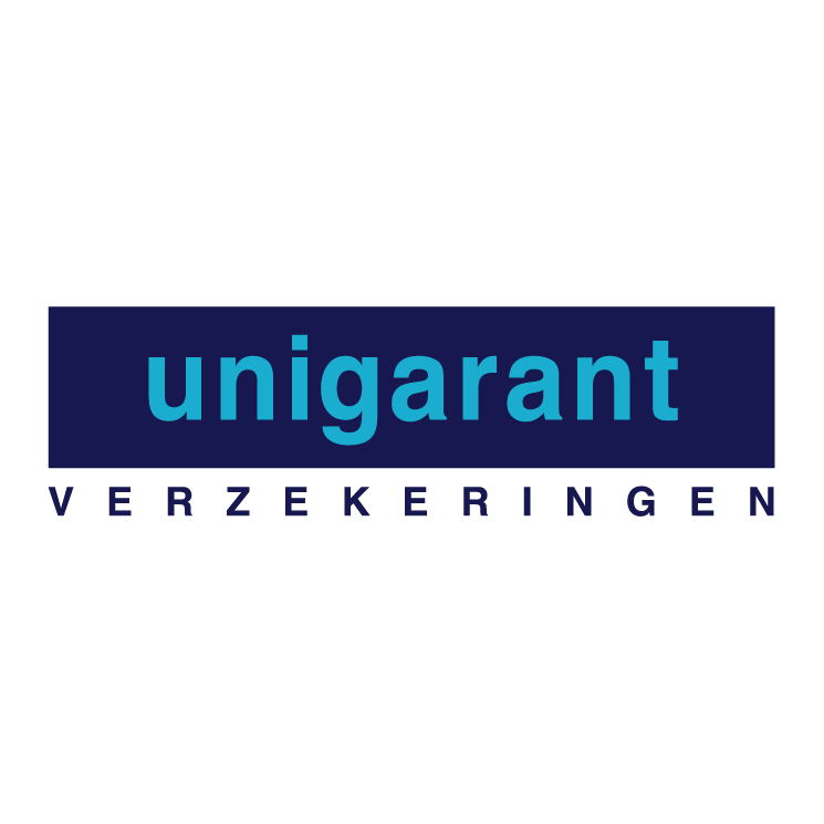 free vector Unigarant verzekeringen
