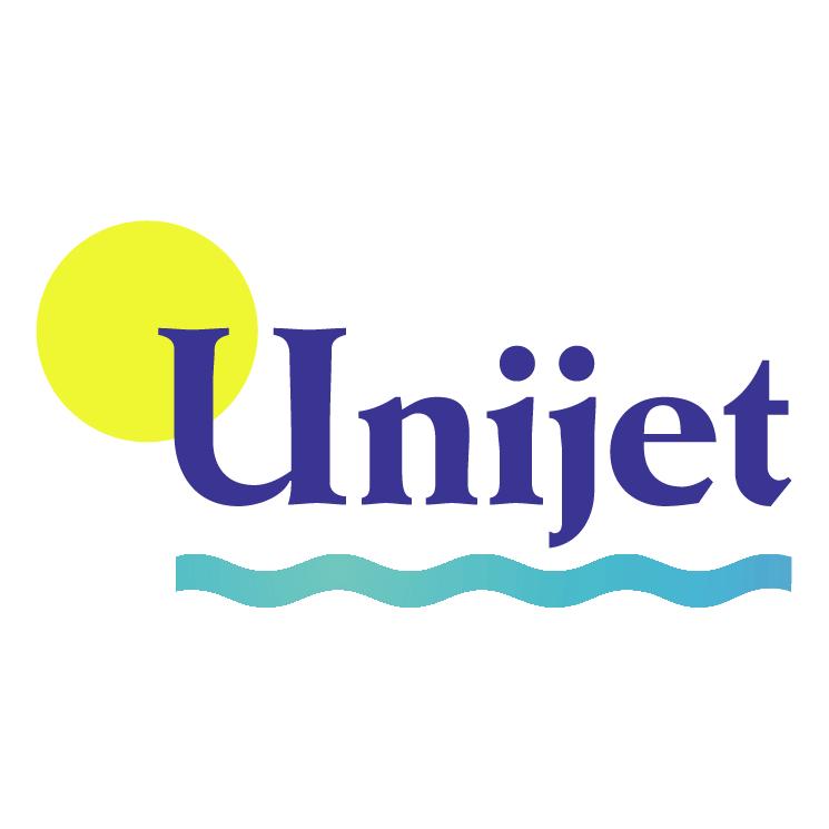 free vector Unijet