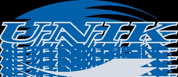 free vector Unik Auto Centre logo