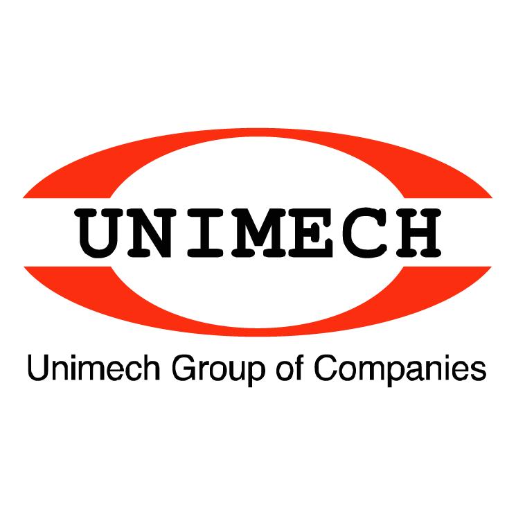 free vector Unimech group