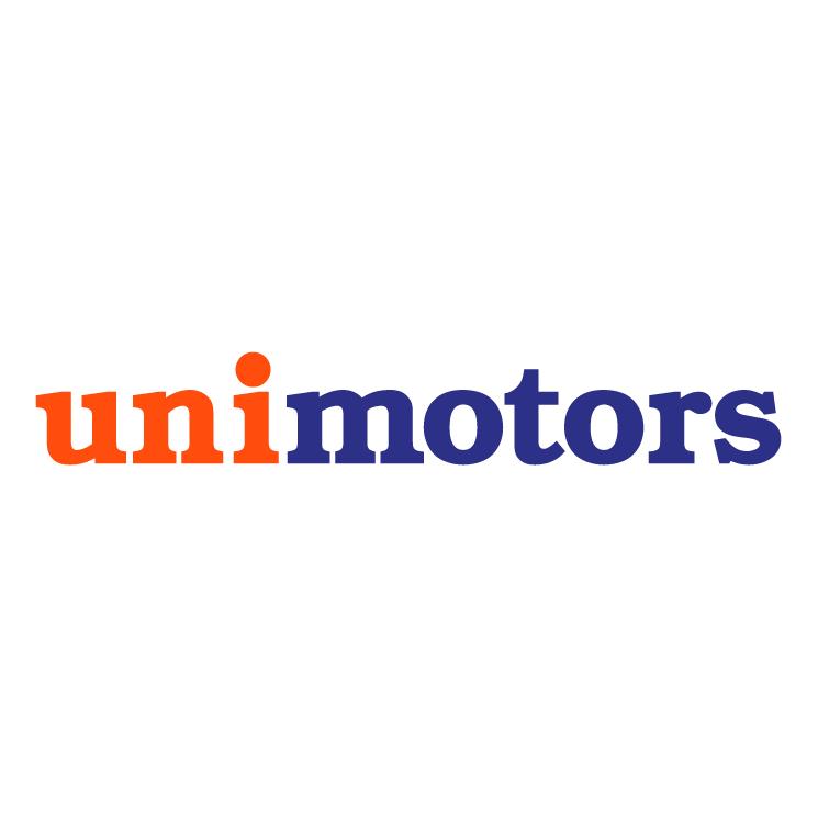 free vector Unimotors