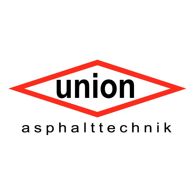 free vector Union asphalttehnik