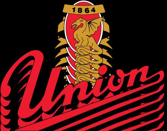 free vector Union beer logo