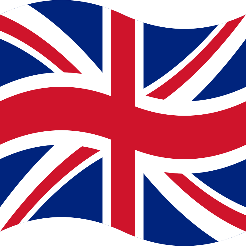 free vector Union Flag