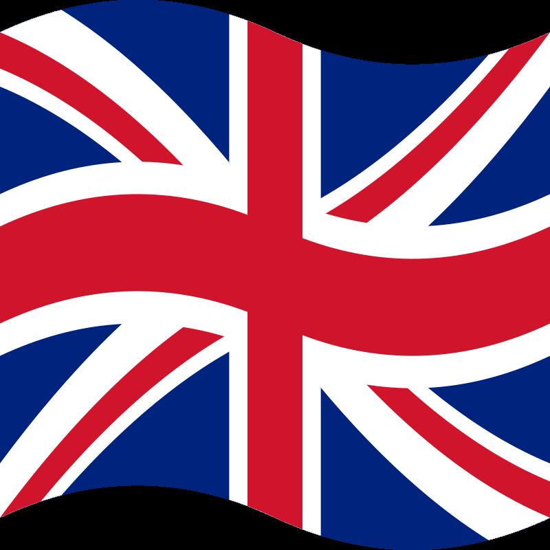 free vector Union Flag