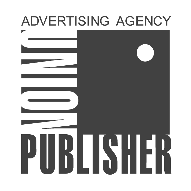 free vector Union publisher
