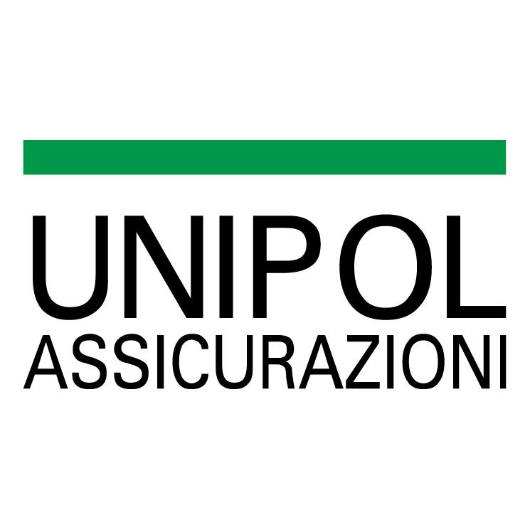 free vector Unipol assicurazioni