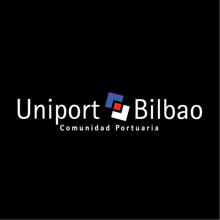 free vector Uniport bilbao