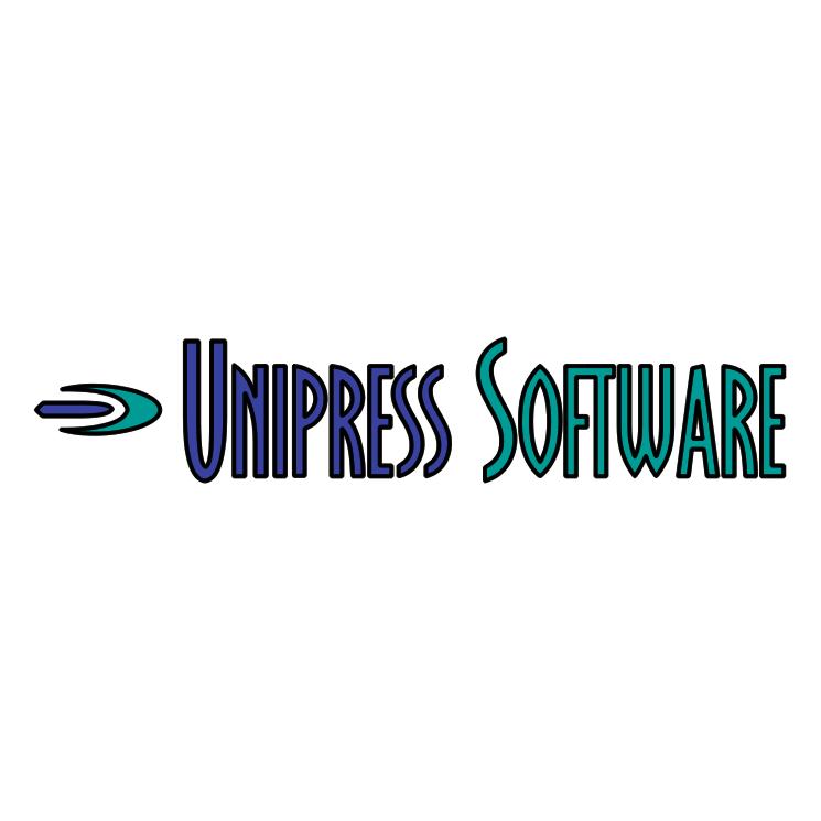 free vector Unipress software