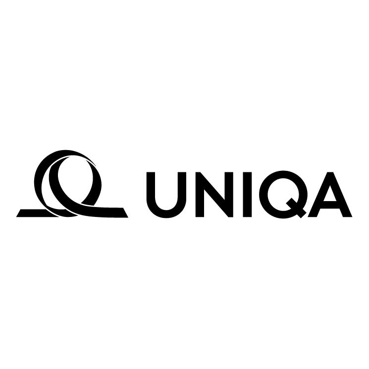 free vector Uniqa 0