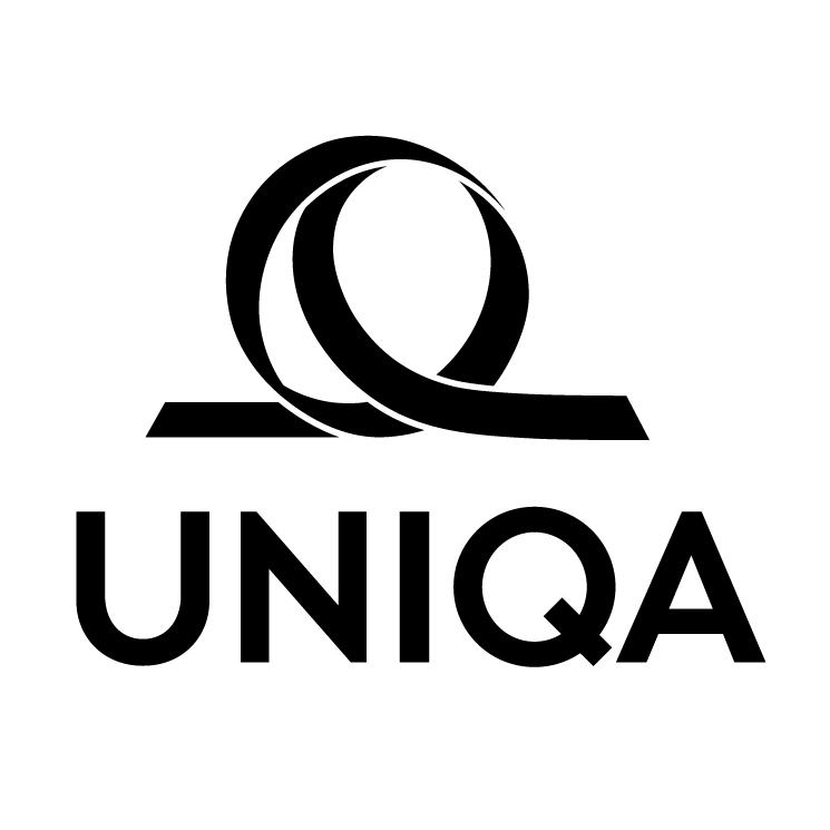 free vector Uniqa