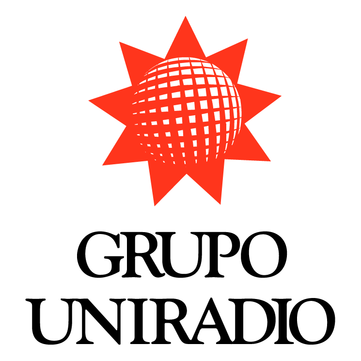 free vector Uniradio grupo
