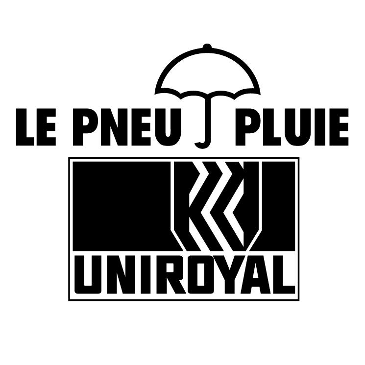 free vector Uniroyal 3