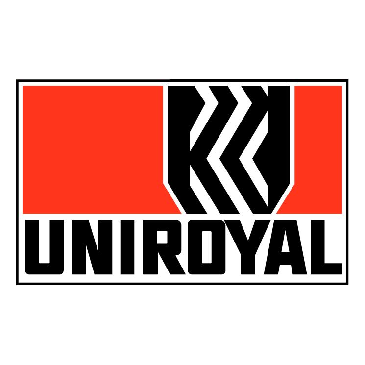 free vector Uniroyal 4