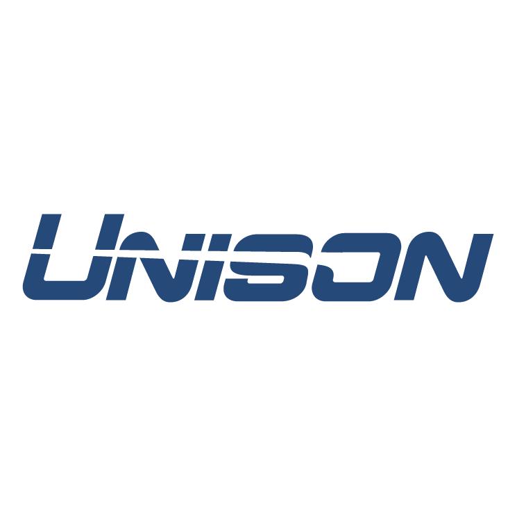 free vector Unison industries