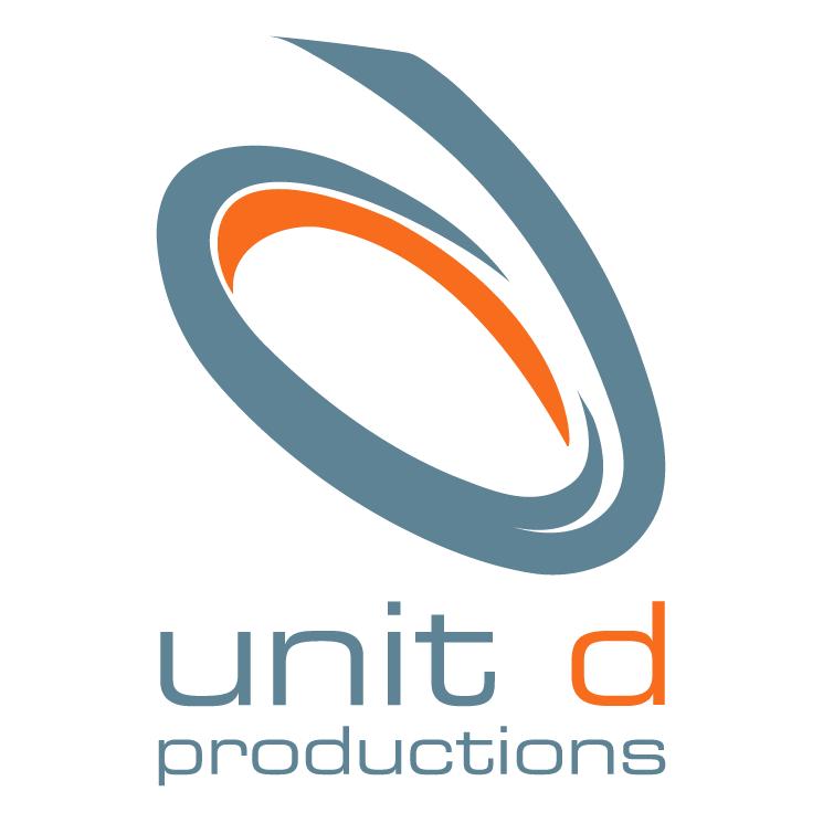 free vector Unit d productions