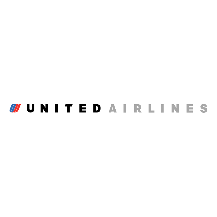 free vector United airlines 5