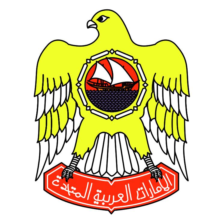 free vector United arab emirates